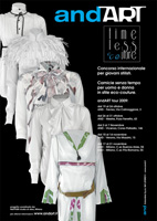 endart concorso time less ecoture